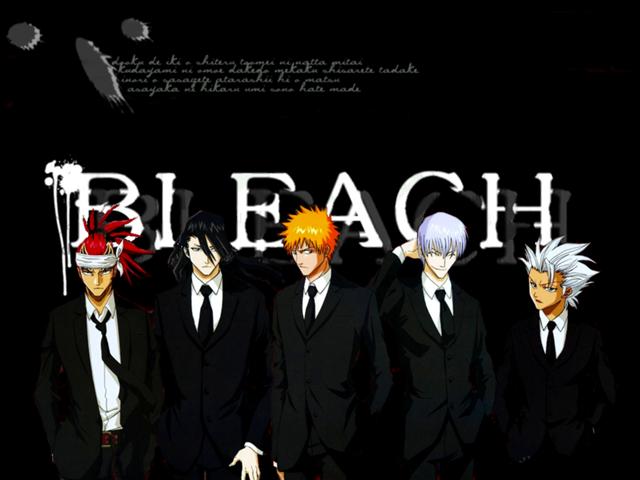 Bleach Dffe1a56