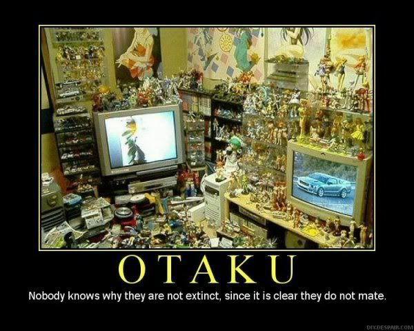 Chambre Japonaise Manga : Anime Otaku